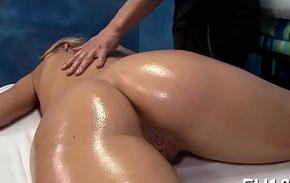 Older massage pan-pipe