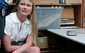 Shoplyfter - Catholic Schoolgirl Punished Be proper of Filching