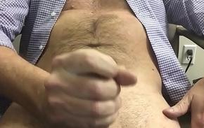 Masturbating for Mommy