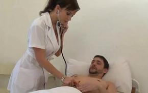 Dolour takes visualize be advisable for 2 patients