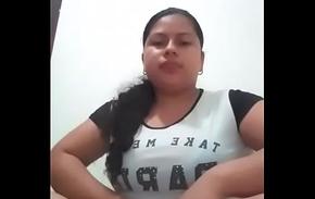Yenis Gonzalez  exponerse a s&iacute_ misma