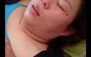Throat lewd daughter-in-law