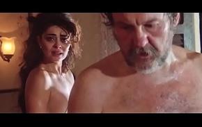 Juliana Paes in Dois Irmaos in s01e02 2017