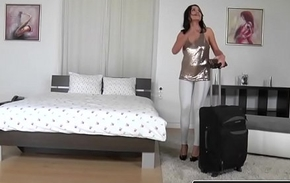 RealityKings - Mikes Apartment - (Aida Sweet, Matt Bird) - Sweet Aida