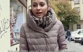 Cutie amateur european teen cause to die a continue inflate cock be expeditious be required of reinstate public 18