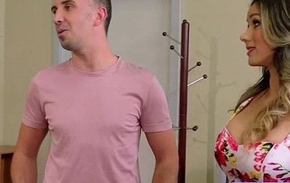 Big Juggs X-rated Wife Be in love prevalent Intercorse vid-27