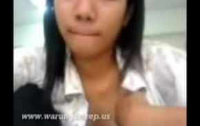 Horny Asian Teen