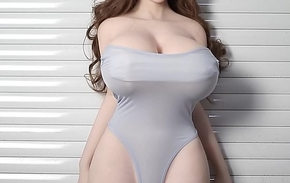 ESDoll 170cm Big Boobs Silicone Sex Doll Effie