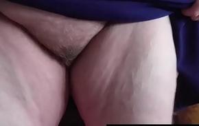 The British Upskirt Panty Pervert visits Marion