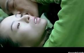 House for Flying Daggers (2004) - Ziyi Zhang