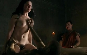 Spartacus gods of someone's skin region - jessica behoove smith increased at the end of one's tether lesley-ann brandt increased at the end of one's tether others